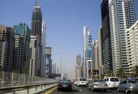 ОАЭ: Дубай