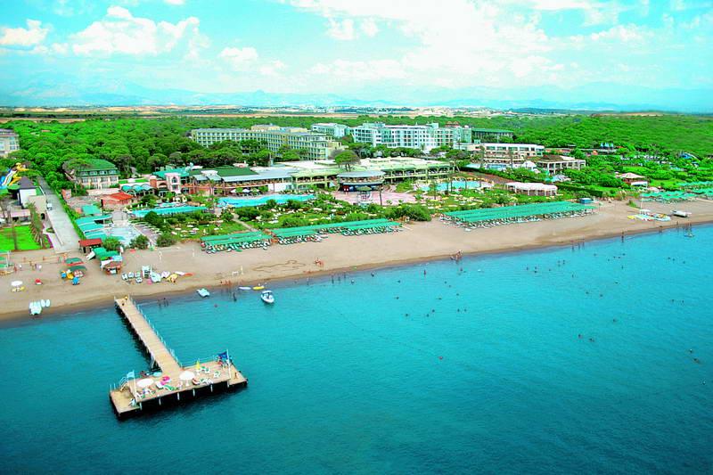 Курорт Турции: Белек