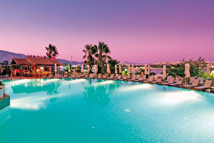 Курорт Турции: Бодрум