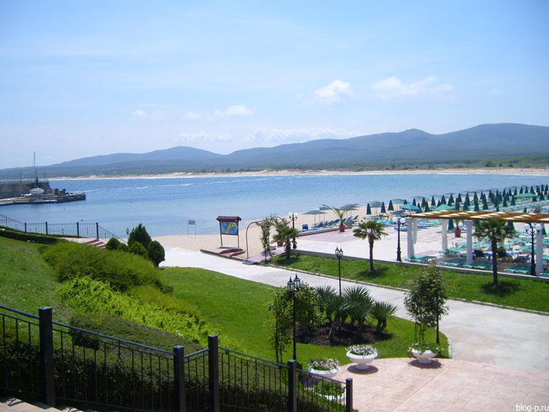 Болгария: Дюны