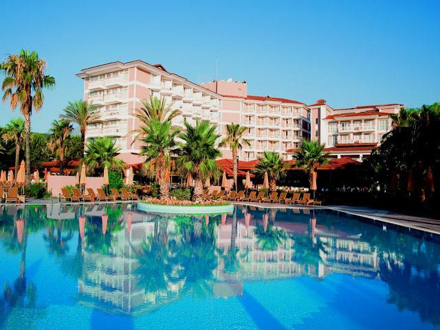 Курорт Турции: Кемер