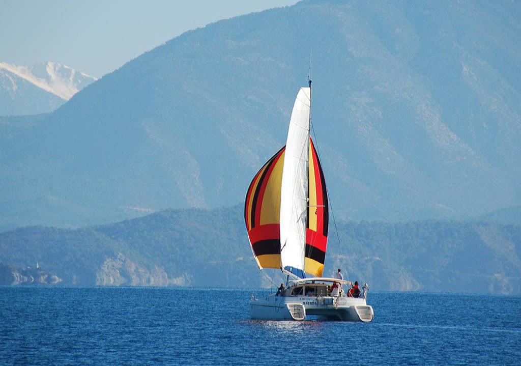 Курорт Турции: Мармарис