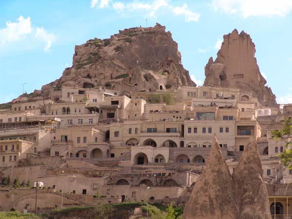 Курорт Турции: Сиде